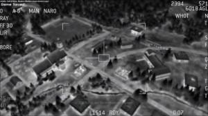 "zrzut ekranu zgry ""Call of Duty: Modern Warfare"""