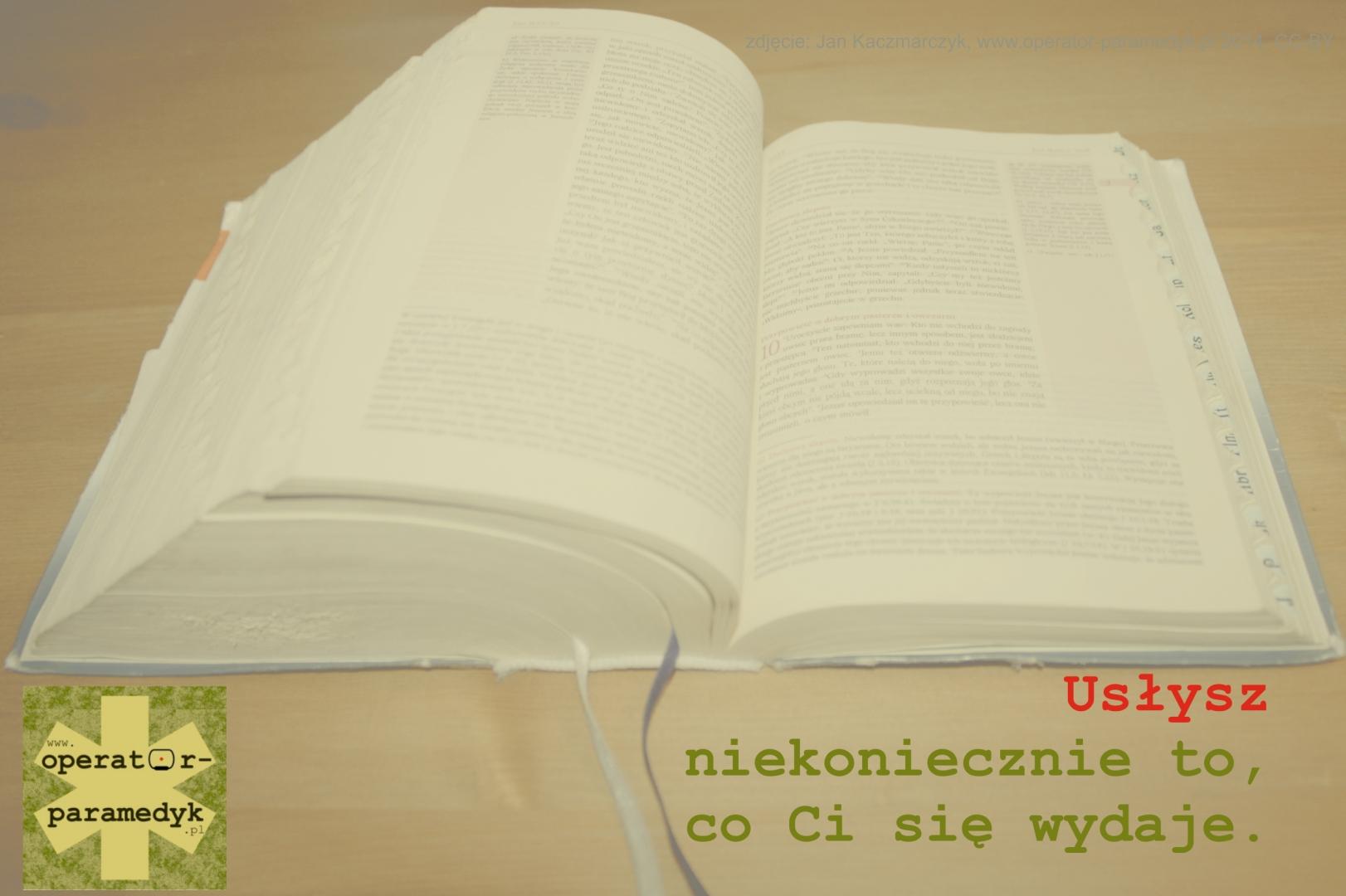 zdjęcie: www.ariaad.nazwa.pl/operator-paramedyk, CC-BY