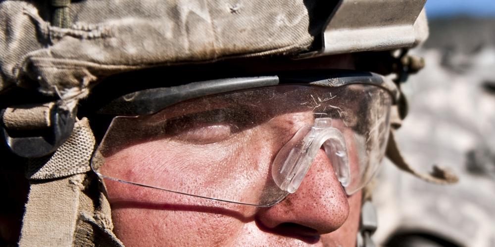 wzrok operatora, defense.gov, CC-0