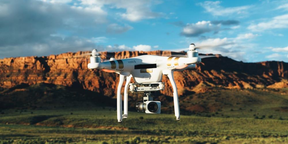 taka okazja na drona zdarza się raz na cztery lata!