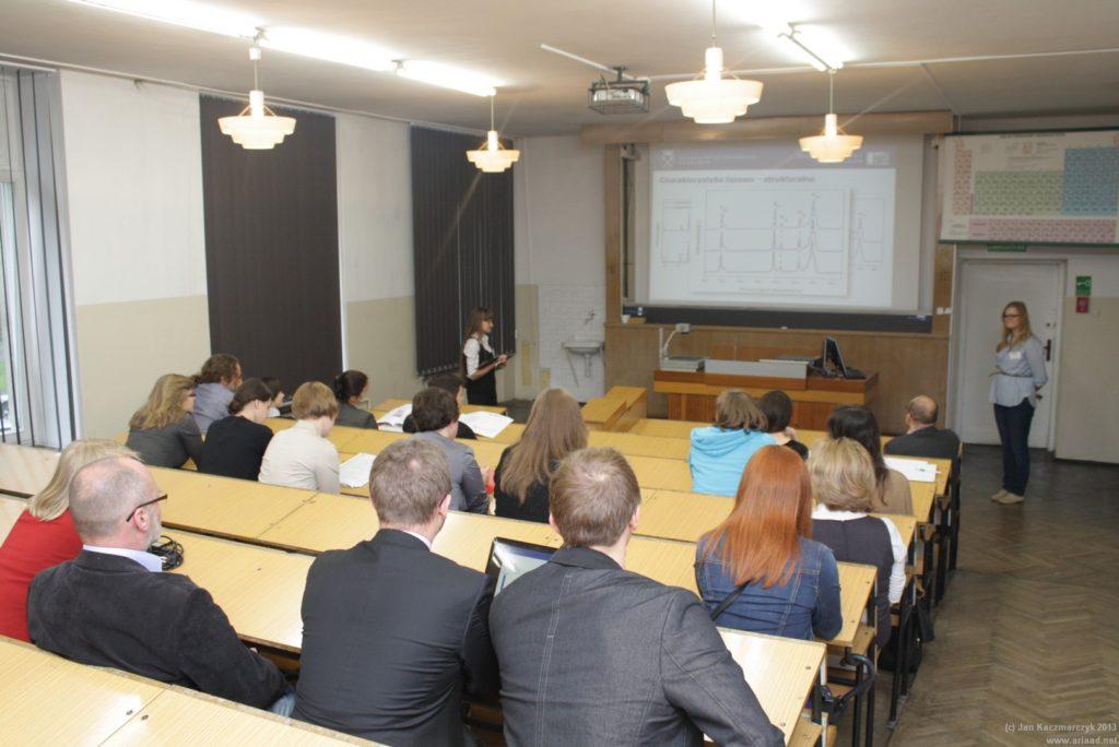 konferencja Horyzonty Nauki