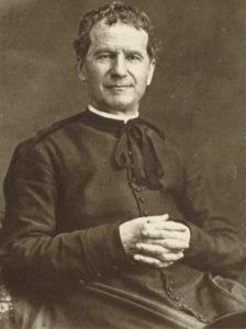 św. Jan Bosco, CC-0
