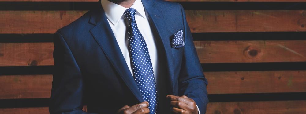 chrześcijański dress code, zdjęcie: olu_eletu@unsplash.com, CC-0