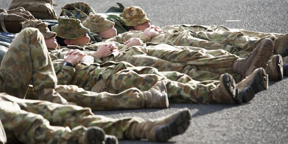 śpij spokojnie, zdjęcie: US Navy, CC0
