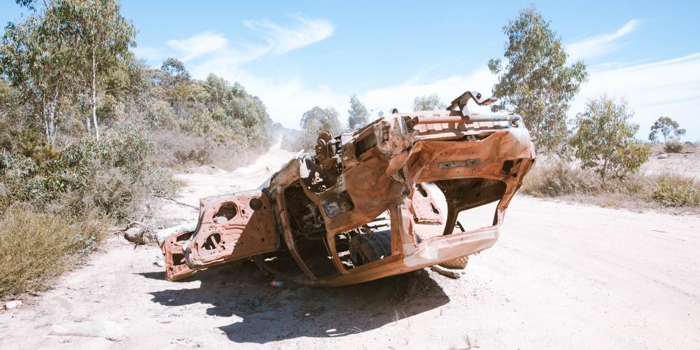 świat przewrócony do gory nogami, zdjęcie: jordan-bebek@unsplash.com, CC-0