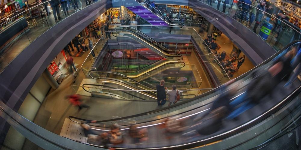 niedziela niehandlowa, centrum handlowe, zdjęcie: dieter-de-vroomen@unsplash.com, CC-0