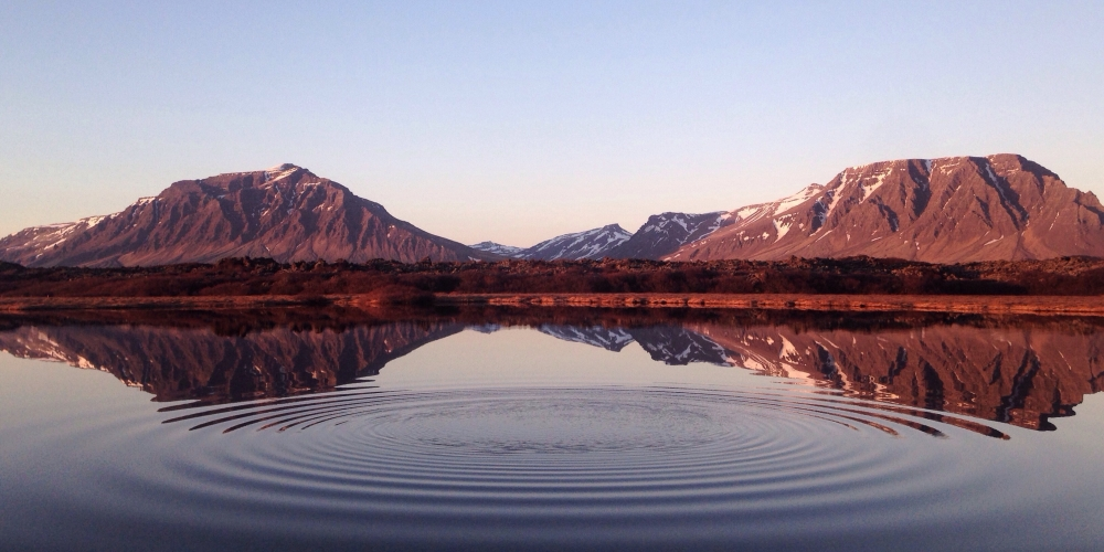 dwie góry, zdjęcie: garrett-sears@unsplash.com, CC-0