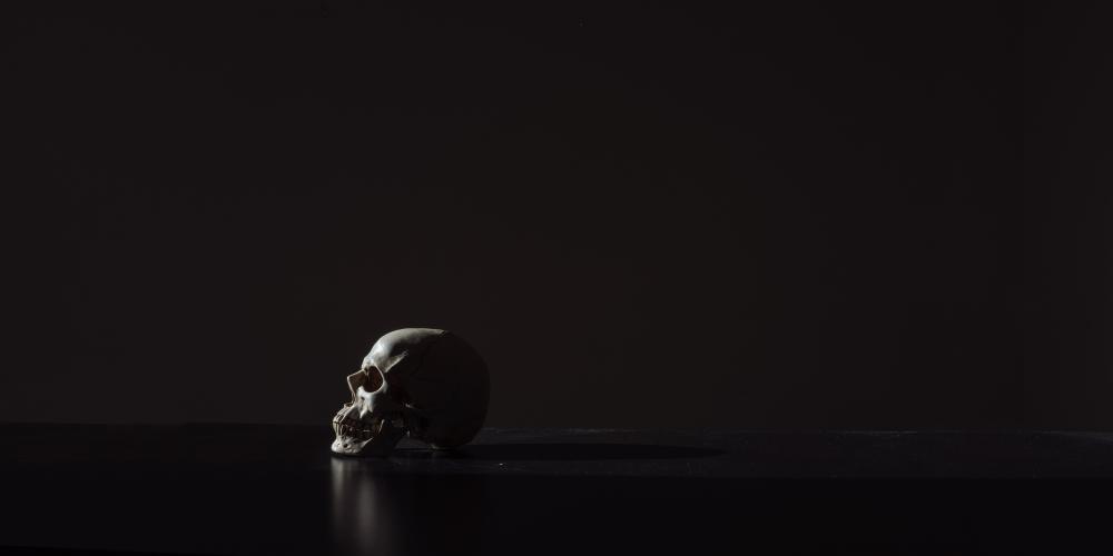 umrzesz, zdjęcie: mathew-macquarrie--unsplash.com CC-0