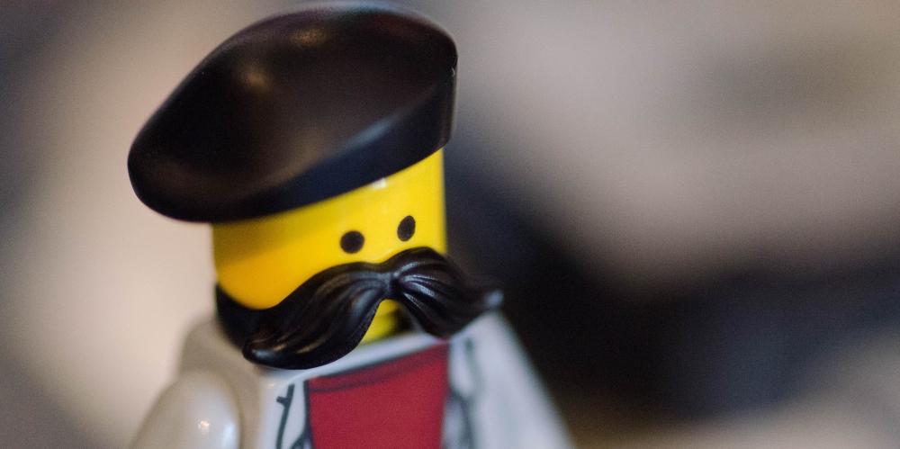 Movember nie ma sensu - nie pajacuj z wąsami
